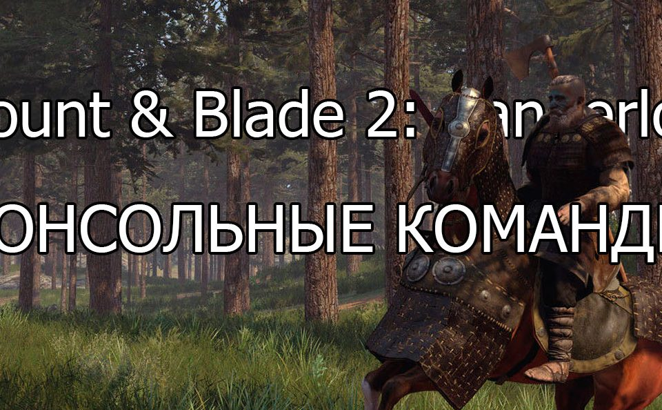 bannerlord читы